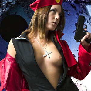 Gogo Sexy Misato
