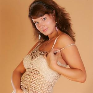 Greta Hot Brunette