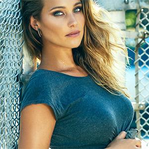 Hannah Davis Sexy New Pics