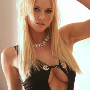 Hannah Harper Sexy