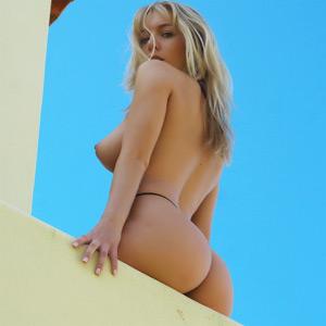 Hayley Marie Rooftop