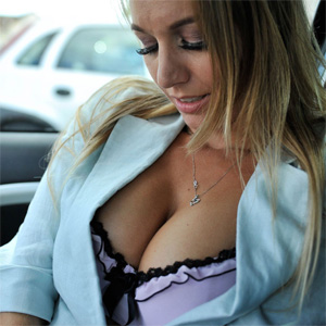 Hayley Marie Car Strip