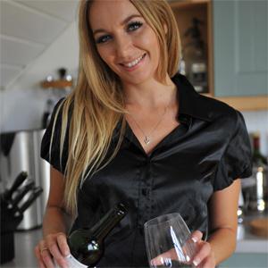 Hayley Marie Red Wine