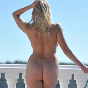 Hayley Marie Sunshine Bikini