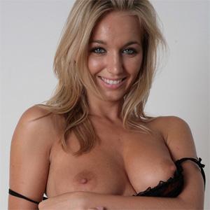 Hayley Marie Sexy Panties