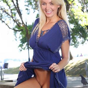 Hayley Marie Tourist