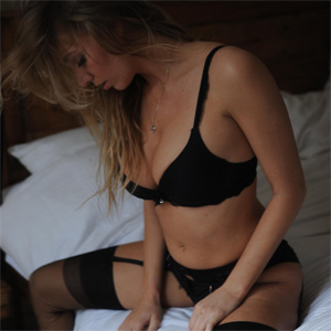 Hayley Marie Dark