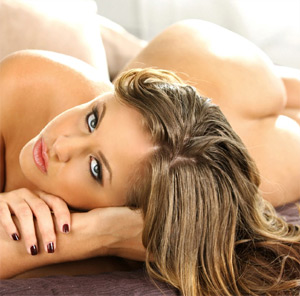 Heather White Lingerie