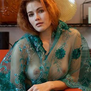 Heidi Romanova Eclectic