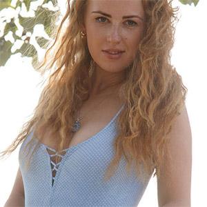 Helene Trobec River Girl Zishy