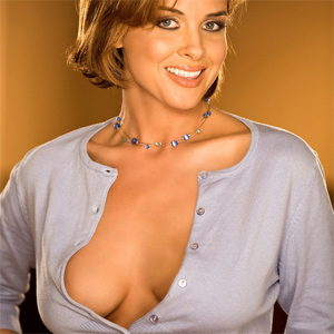 Holly Hernandez Playboy