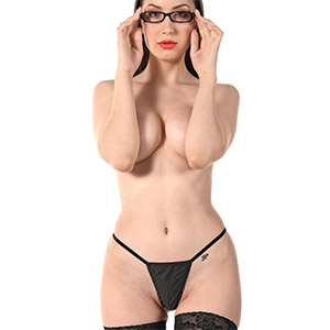 Irene Check All The Boxes IStripper