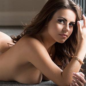 Izabella Morales Brazilian Beauty