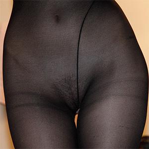 Jasmine Simco Nude Bodystocking