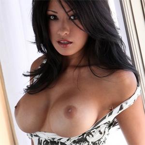 Jasmine Foxx