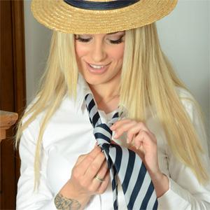 Jay Harris Schoolgirl