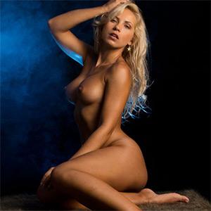Jenni Mystique Nude Muse