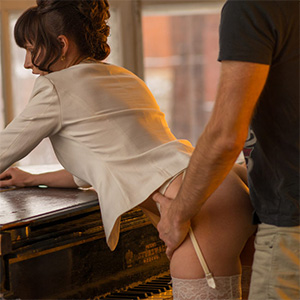 Jeny Smith Grand Piano Sex