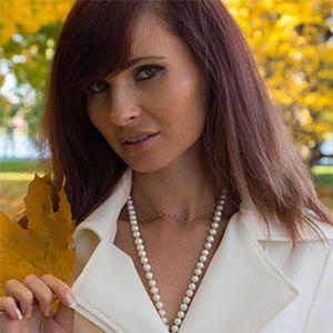 Jeny Smith Autumn Nudes