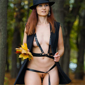 Jeny Smith Autumn Weather