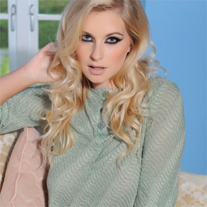 Jess Davies Cotton Sweater Cutie