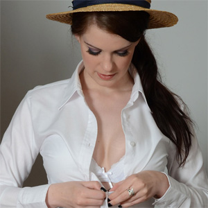 Jessica Ann Fegan St Mackenzies