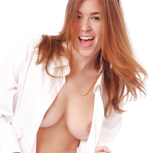 Jessica Robinson Fun Girl