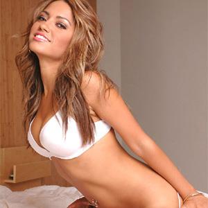 Jessica Burciaga Sexy