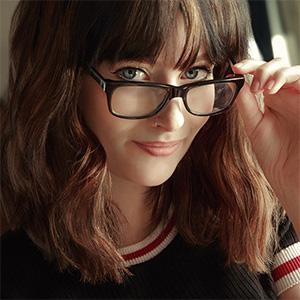 Jessicalou Sexy Librarian Suicidegirl