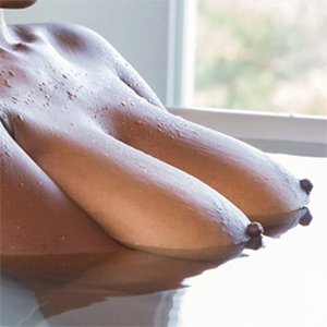 Jezabel Vessir Yummy Chocolate Nipples