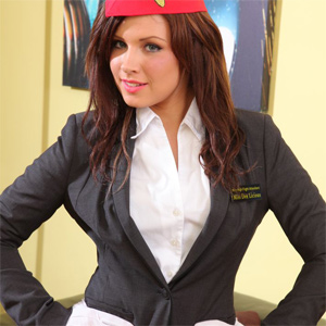 Jocelyn Stewardess