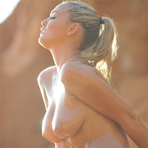 Jodie Gasson Beach