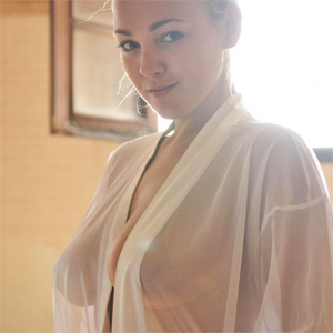 Jodie Gasson All Natural Nudes