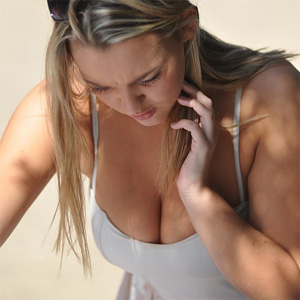 Jodie Gasson Vacation
