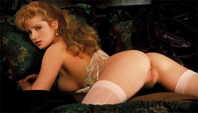 nude Julia hayes