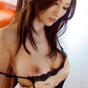Julia Sensual Orange Strip