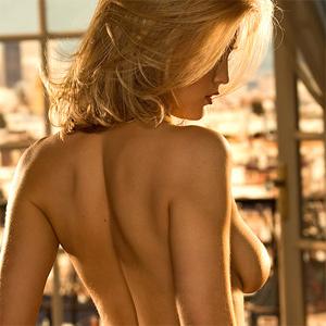 Juliette Frett Playboy