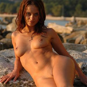 June Femjoy Beach