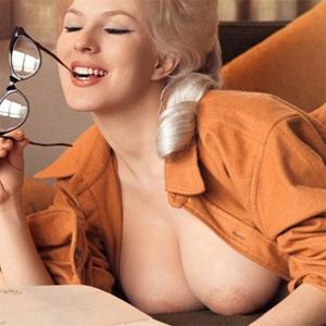 June Cochran Playboy