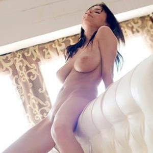 Justyina Already Naked