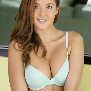 Kailena One Of The Most Beautiful Brunettes