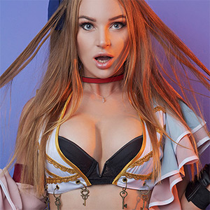 Kaisa Nord Fairy Tail VR Cosplay X