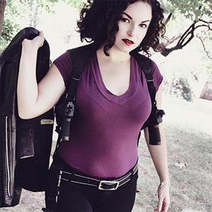 Kalika My Geek Goddess