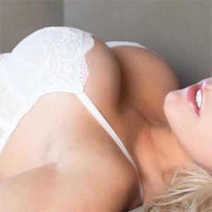 Kari Nautique Lace Panties