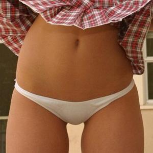 Kari Sweets Hot Ass Schoolgirl