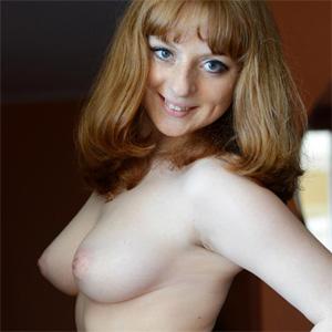 Kataly Cute Redhead