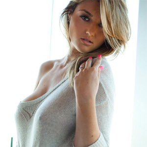 Katie Vernola Perfect Blonde Playmate