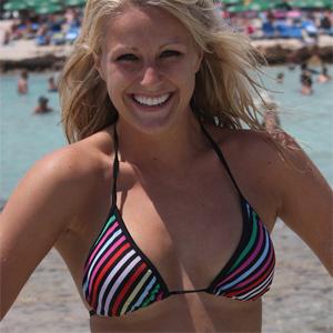 Katrina Cute Nude Beach