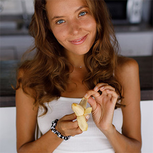 Katya Clover Spoonful Of Bali Zishy
