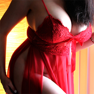 Kayla Kiss Nude Silhouette Lingerie